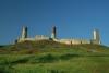 zamek Chemar