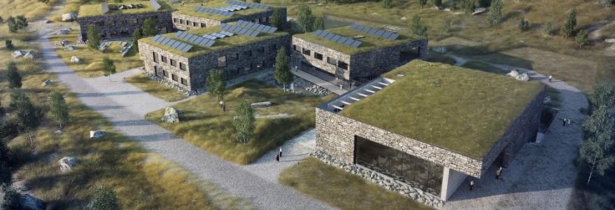 Europejskie Centrum Edukacji Geologicznej w Checinach