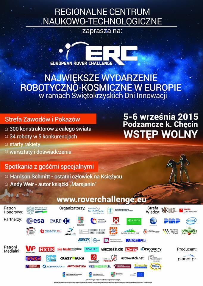 european_rover_challenge